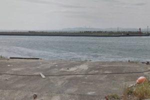 公園 袖ヶ浦 釣り 海浜 袖ヶ浦でシロギス釣り